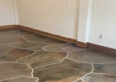Concrete Flooring Design
