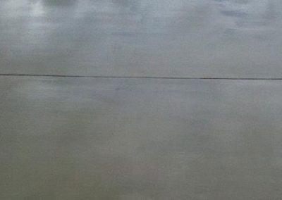 Driveway Concrete Refinishing